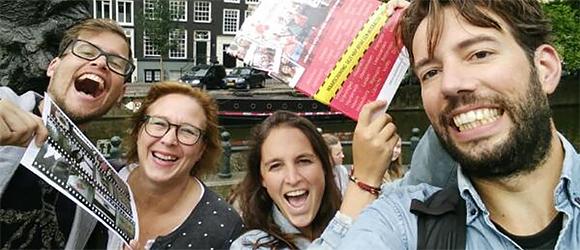 Goedkoop Uitje Amsterdam